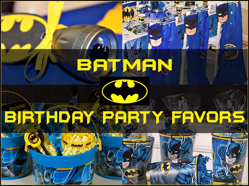 Batman-Birthday-Party-Favors