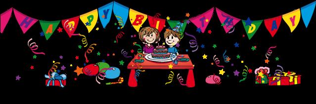 MaMaMeYa Birthday Party Registration