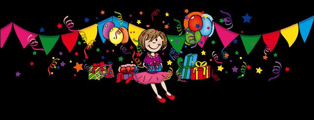 MaMaMeYa Fairy Theme Birthday Party
