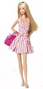 barbie birthday theme party