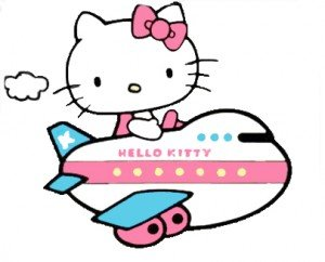 hello kitty birthday theme party