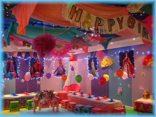 ... Birthday Parties for boys, girls and Reservations and Party Checklist