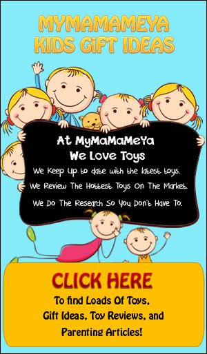 mymamameya kids gift ideas